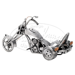 Hinz Kunst 2011 Trike collection bike