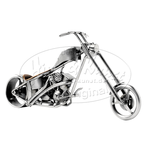 Hinz Kunst 2013 Custom Chopper bike