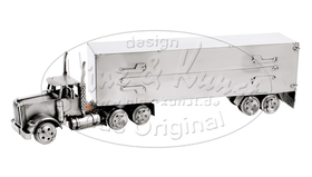 Hinz Kunst 620 Truck-trailer small